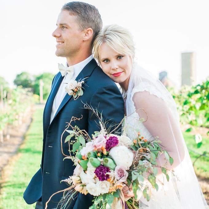 Hello Beautiful Bridal - Kearney / Midwest    Megan Goeke