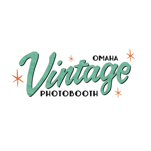 Omaha Vintage Photobooth - Omaha / Surrounding Areas          Andrea Bibeault