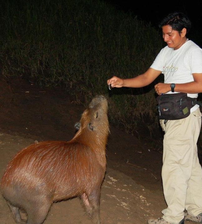 aldo with capybara.jpg