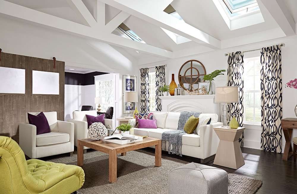 living-room-white-beams-green-chair-after.jpg