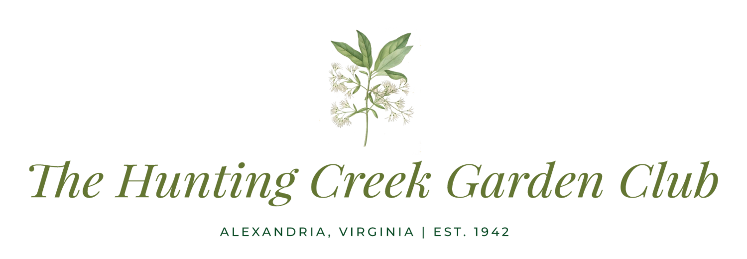 Hunting Creek Garden Club