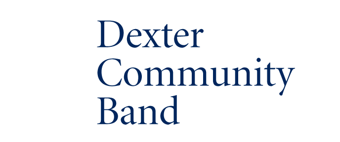 Dexter Community Band