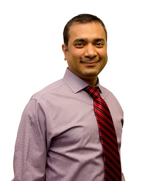 <br>  Sam S. Jain <br> Fareportal