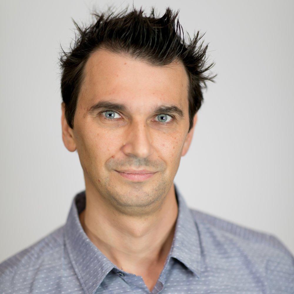 Oleg Naydonov <br> VisaHQ