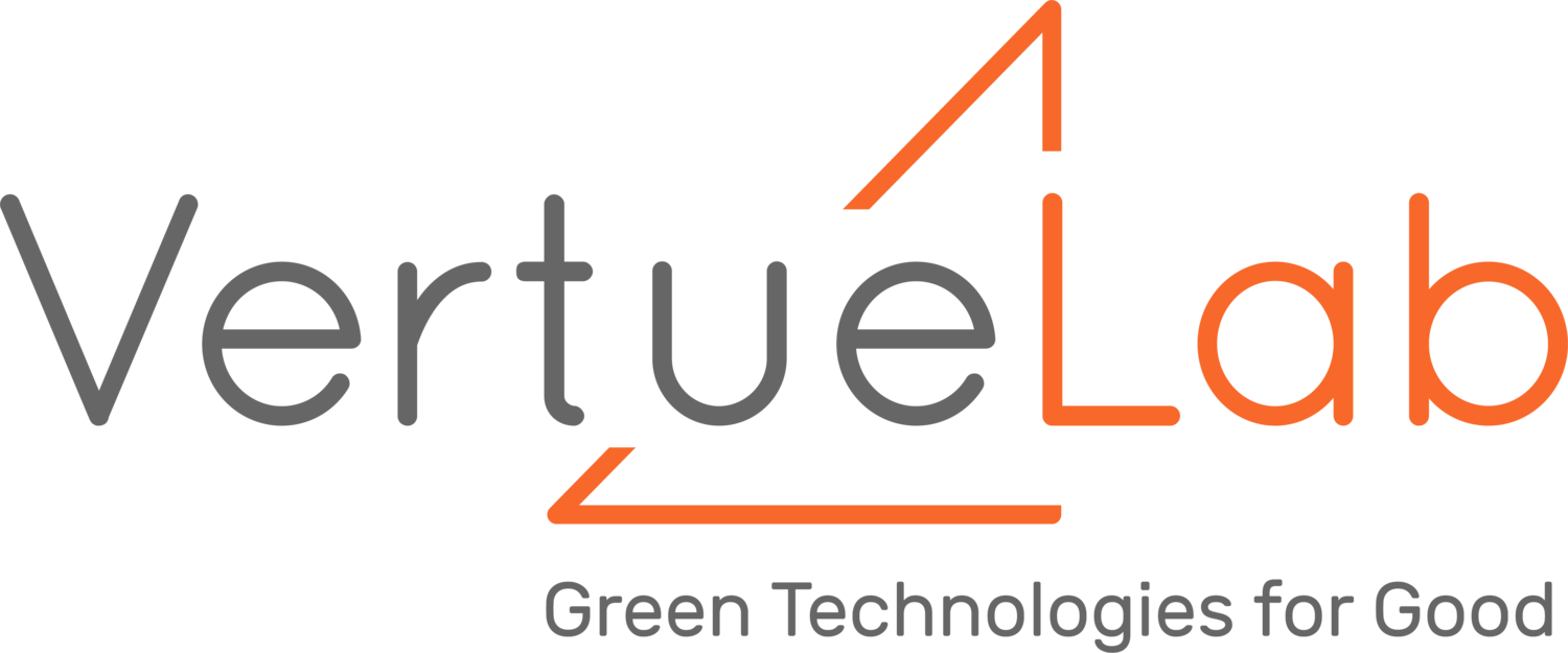 Impact Investing Powering Cleantech Innovation | VertueLab