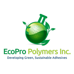Renewable, environmentally benign, formaldehyde-free adhesives for composite wood products. -
