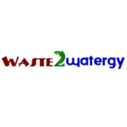 Waste2Watergy's microbial fuel cell cleans wastewater while generating energy -