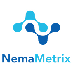 NEMAMETRIX'S SCREENCHIP TECHNOLOGY USES MICROFLUIDICS TO ANALYZE THE EFFECTS OF DRUGS AND TOXINS. -