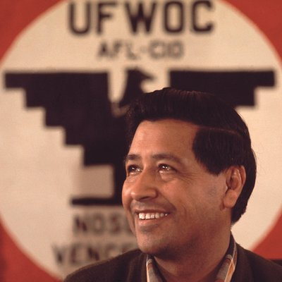 Cesar Chavez: Respect For All