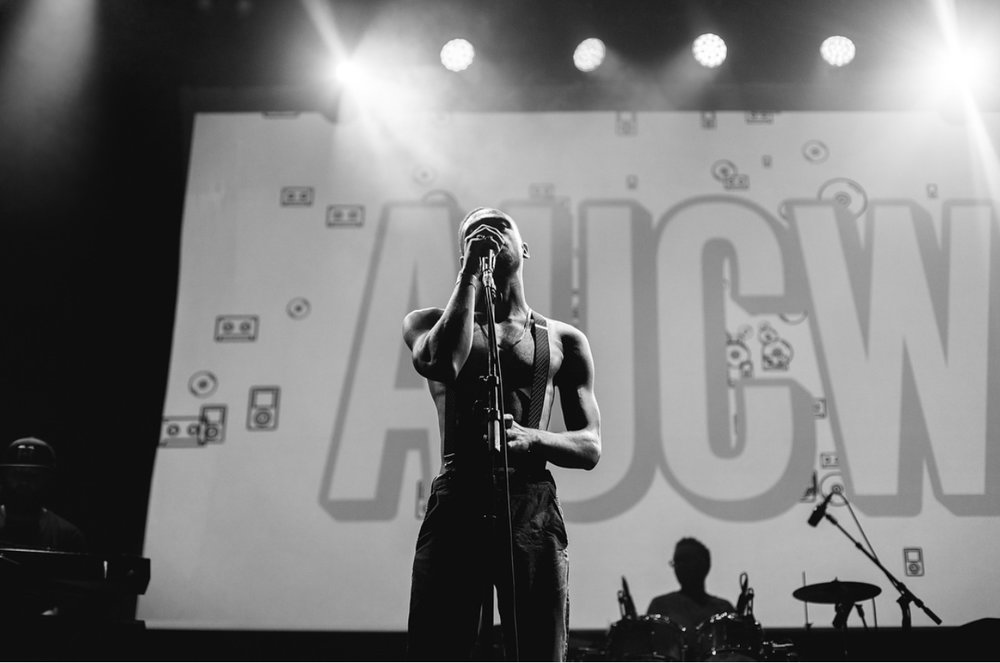 Photo by Dustin Davis