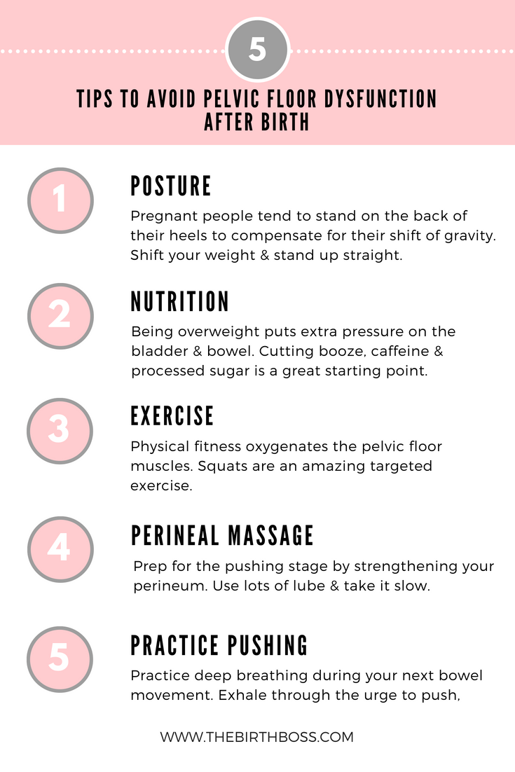 5 tips to avoid PELVIC FLOOR DYSFUNCTION after birth.png