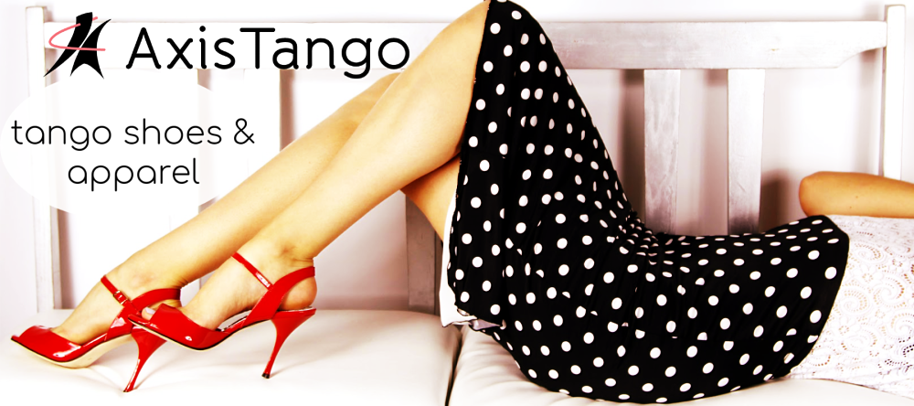 Beautiful Tango Shoes endorsed by ADICTANGO. Top quality, design, and comfort. Please use this link to order.    https://www.axistango.com/?aff=8