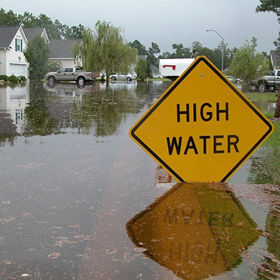 Building coastal resilience - Providing the technical tools and expertise needed to mitigate flood risks and establishing a network of coastal resilience experts across Delaware