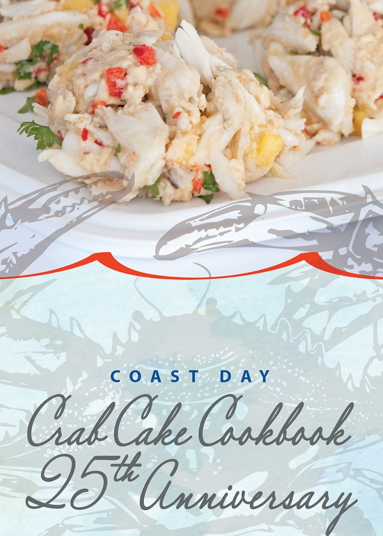 Crab Cake Cookbook 25th Anniversary Edition 2014.jpg