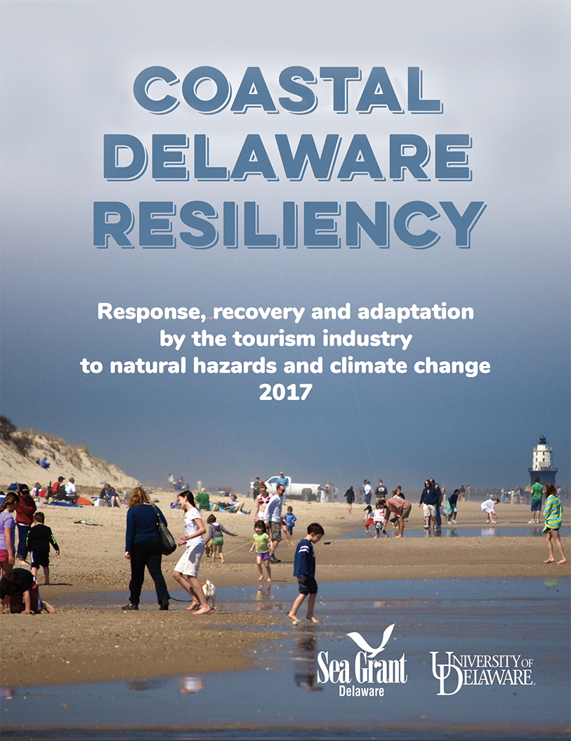 Coastal Delaware Resiliency Report