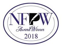 National Federation of Press Women 2018 Award