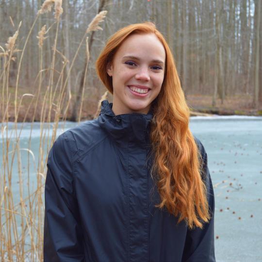 Alexis Cunningham - NOAA Coastal Management Fellow