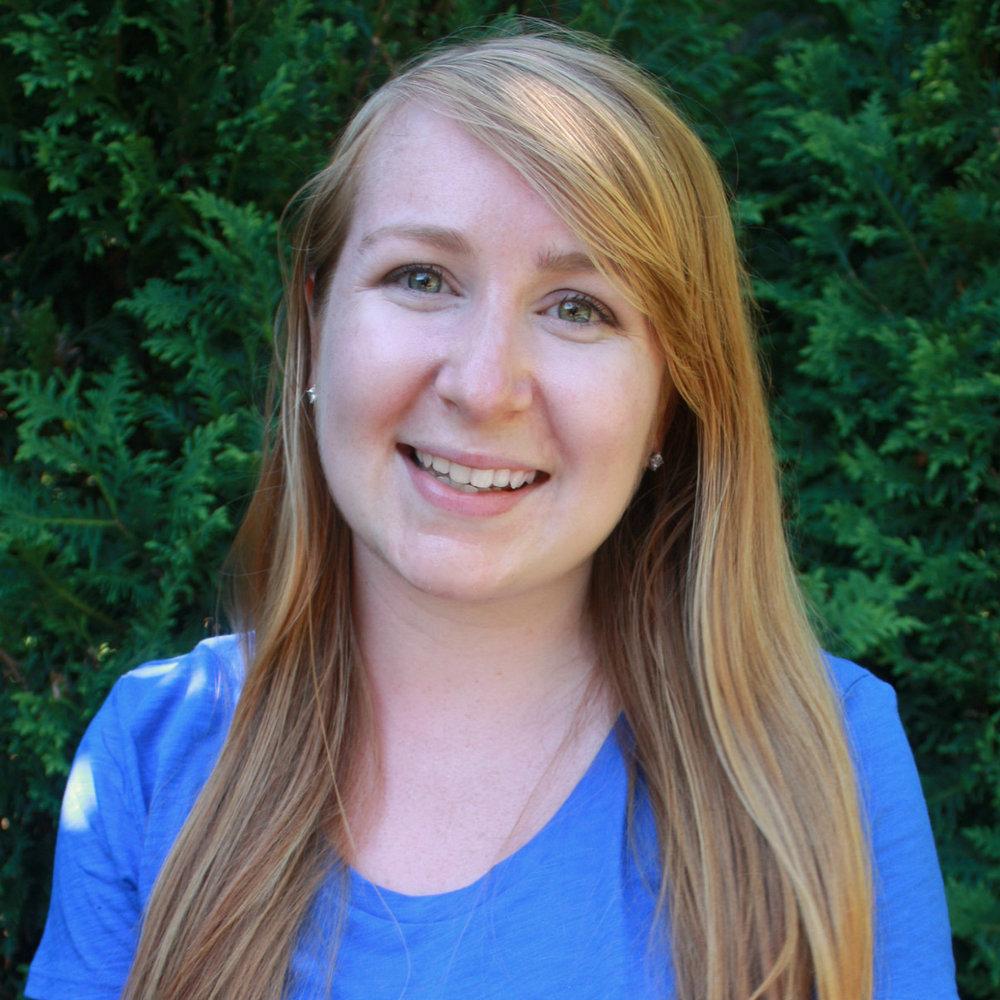 Christine Hirt - 2019-2020 Knauss Fellow