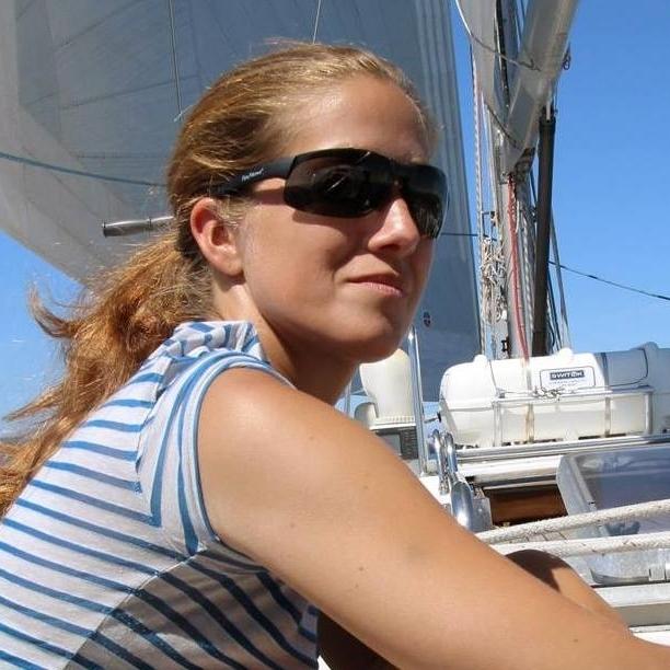 Amanda Zahorik - Ocean Acidification Graduate Research Fellow