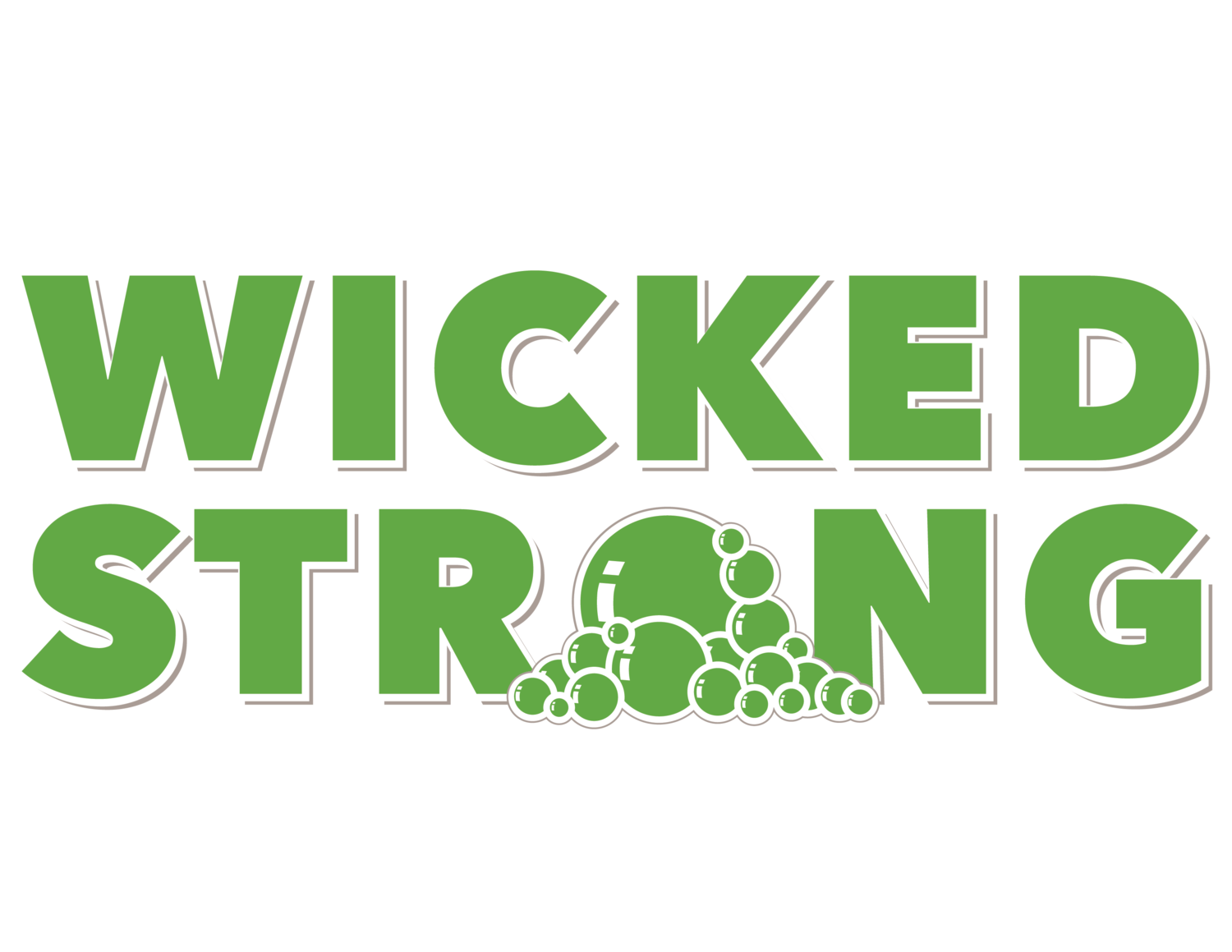 Wicked Strong Products