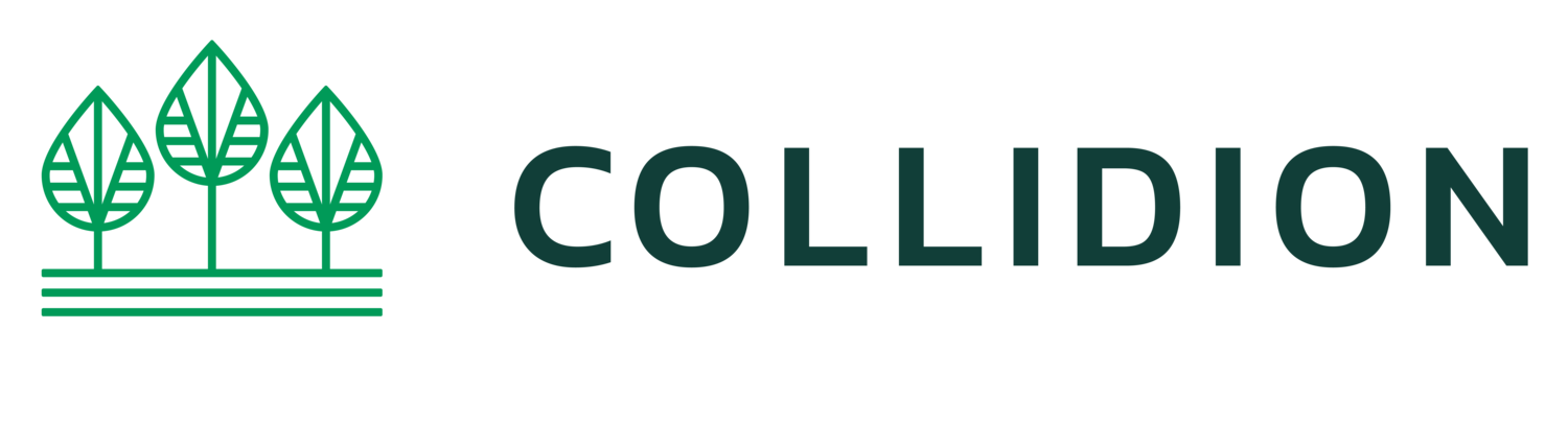 Collidion, Inc.