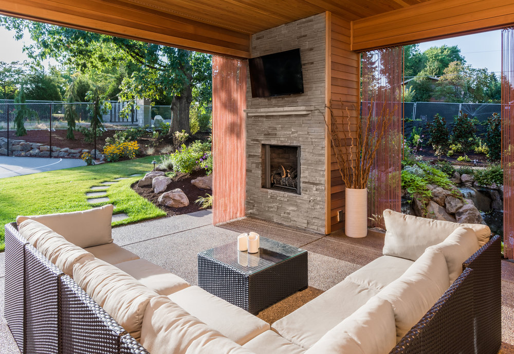 E-Style Home Systems | Outdoor Entertainment