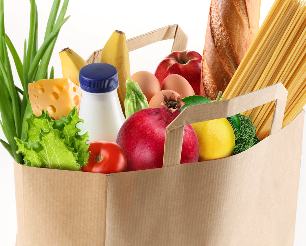 Etiquetado nutricional y compra saludable -