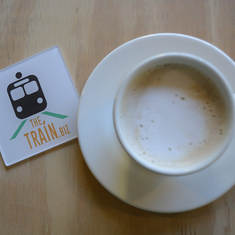 Estación de Café