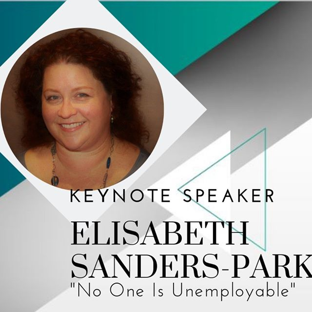 "We are excited to officially announce that the author of the L.A. Times' top 10 career books ""No One Is Unemployable"" and ""The 6 Reasons You'll Get the Job,"" and President of WorkNet Solutions Elisabeth Sanders- Park will be this year's #KeynoteSpeaker.  #ciwea #internships #napa #workexperience"