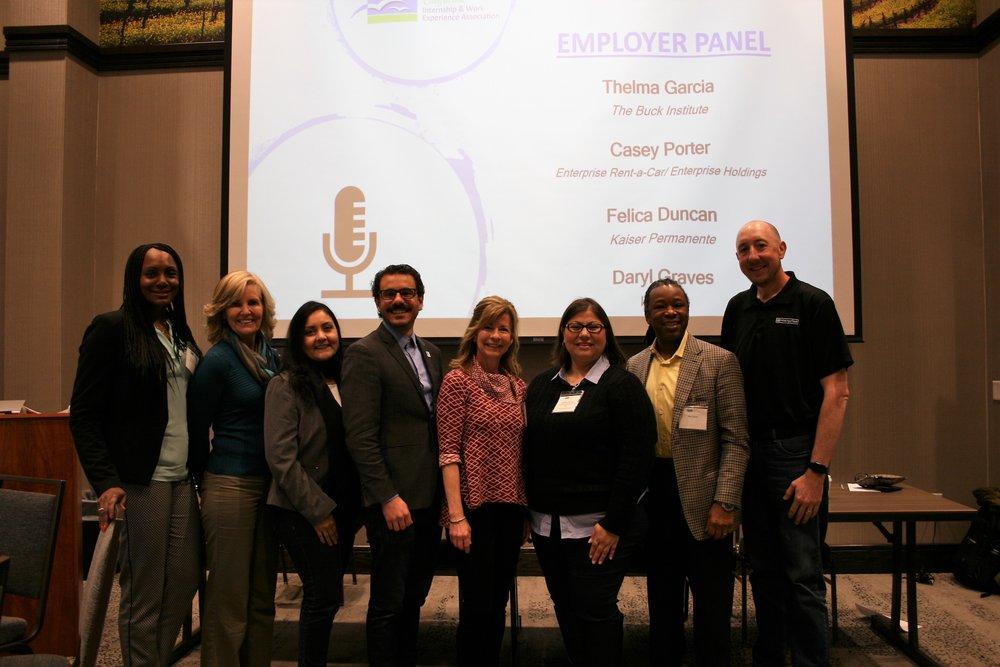 Employer Panel Team.JPG