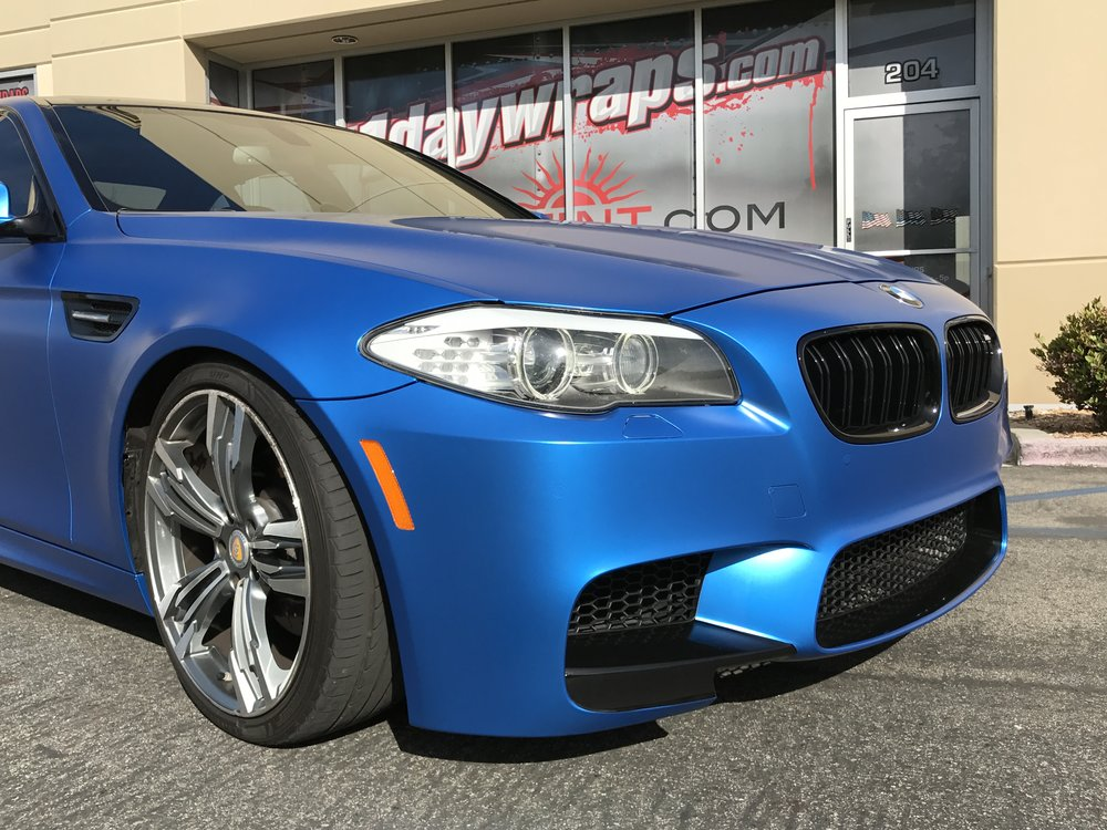 Blue Metallic BMW 3.JPG
