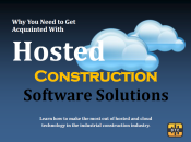 Hosted construction software solutions ebook