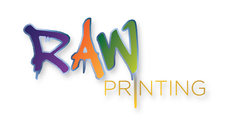 Ink it My Way Raw Printing