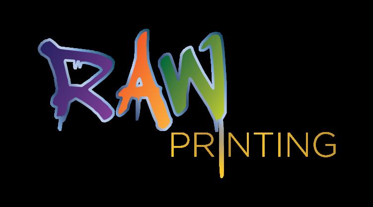 Ink it My Way Raw Printing