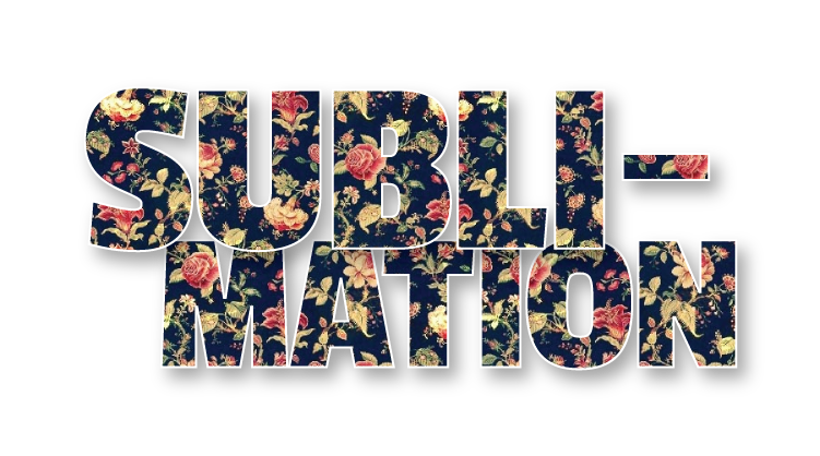 Ink it My Way Sublimation