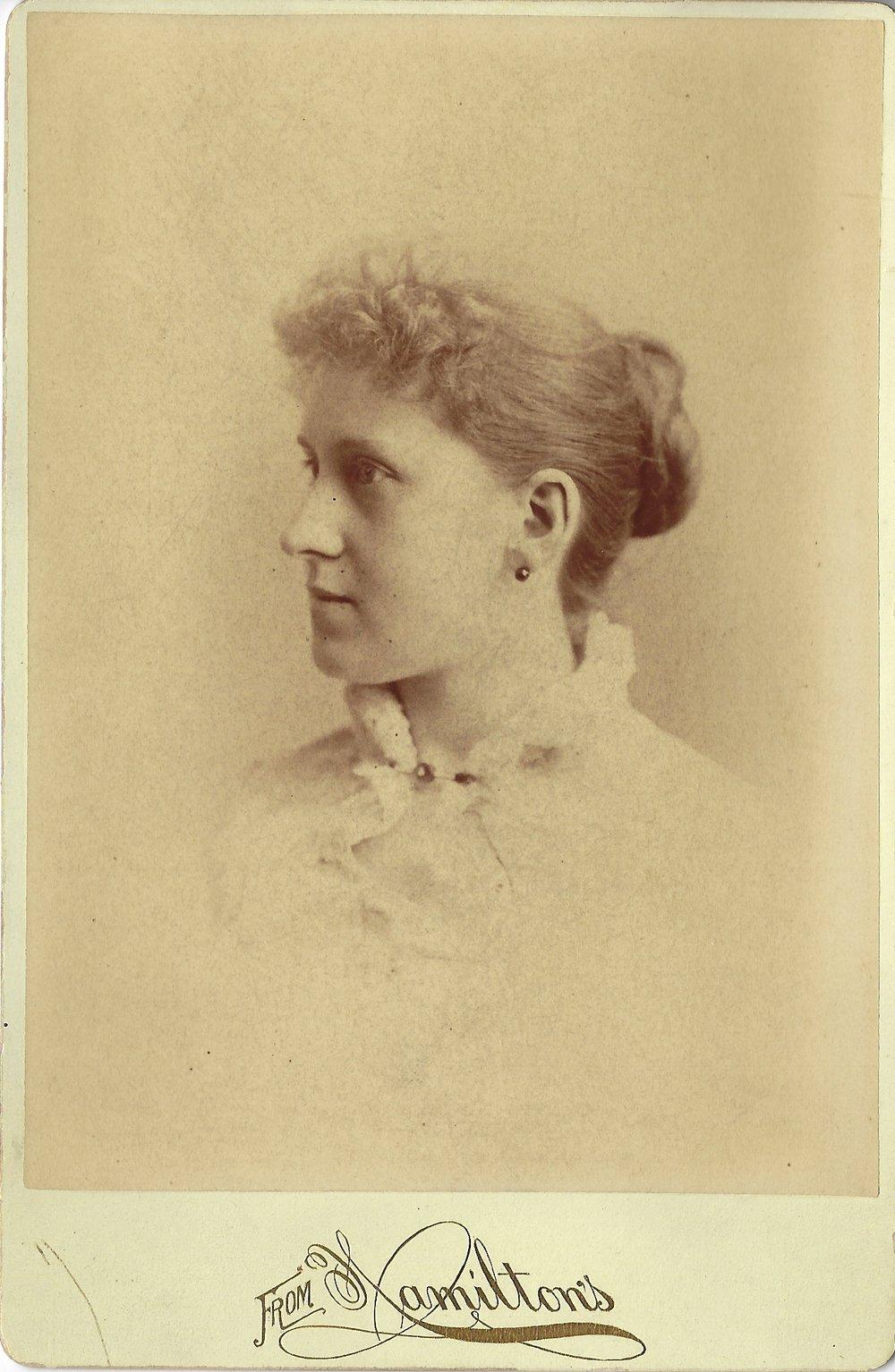 Jennie (Smith) Rankin