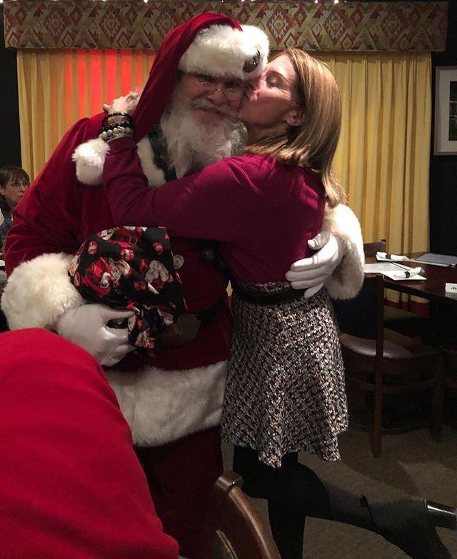 #santa #believe #sunday 11-4 #christmaseve 10-2 #lovespringlake