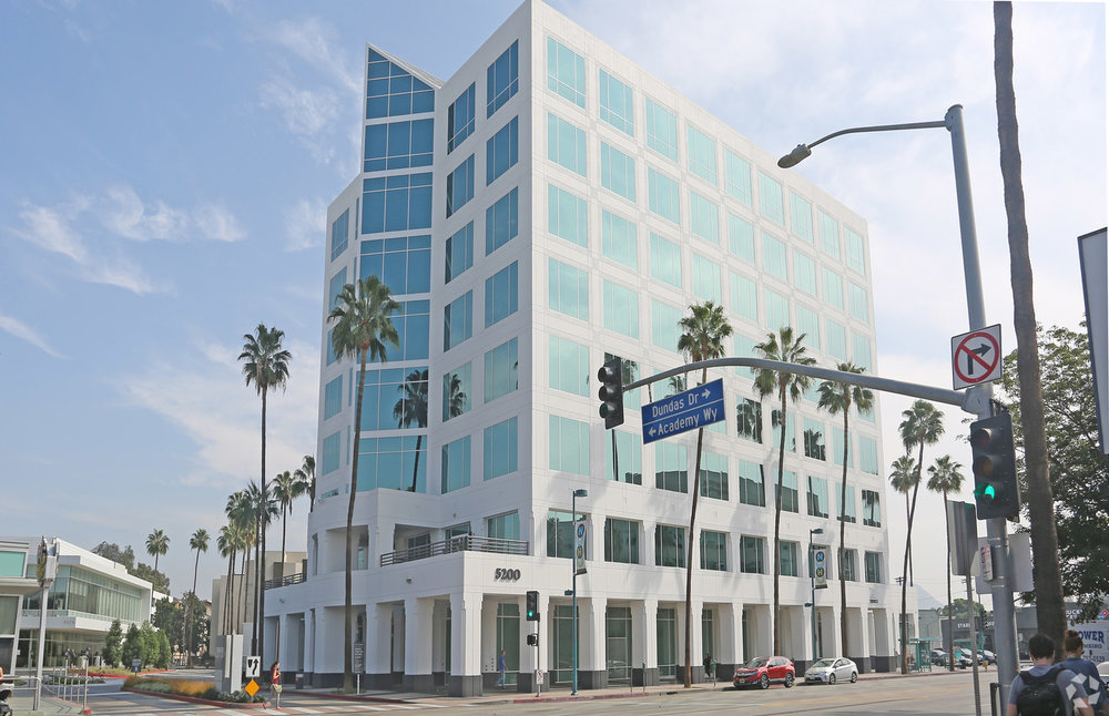 5200 Lankershim Blvd, 7th Floor, North Hollywood, CA 91601