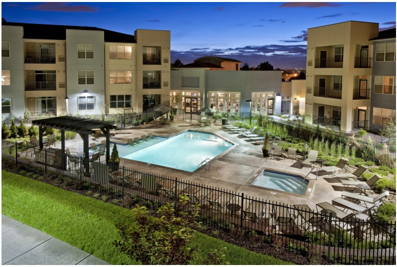 Andante Apartments - 5/22/2017 - Purchase Price - $85,250,000Price Per Unit - $148,003.00