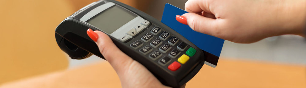Payments - We can introduce you to a cleaner and more robust merchant account solution, or we can renegotiate your existing rates and fees.  Our dealers pay the lowest credit card fees in the industry.