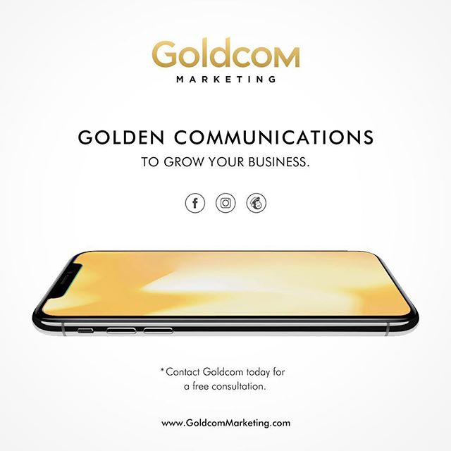 Golden Communications to grow your business. #Goldcom _ #GoldcomMarketing #Ad #marketingagency #adagency #contentmarketing #branding #didgitalmarketing #growyourbusiness #launch #entrepreneurship #investing #realestate #realestatemarketing #goldencommunications #newportbeach #iphonex
