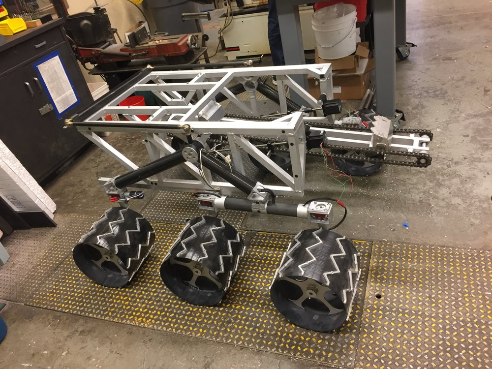 Mechanical systems nearly complete