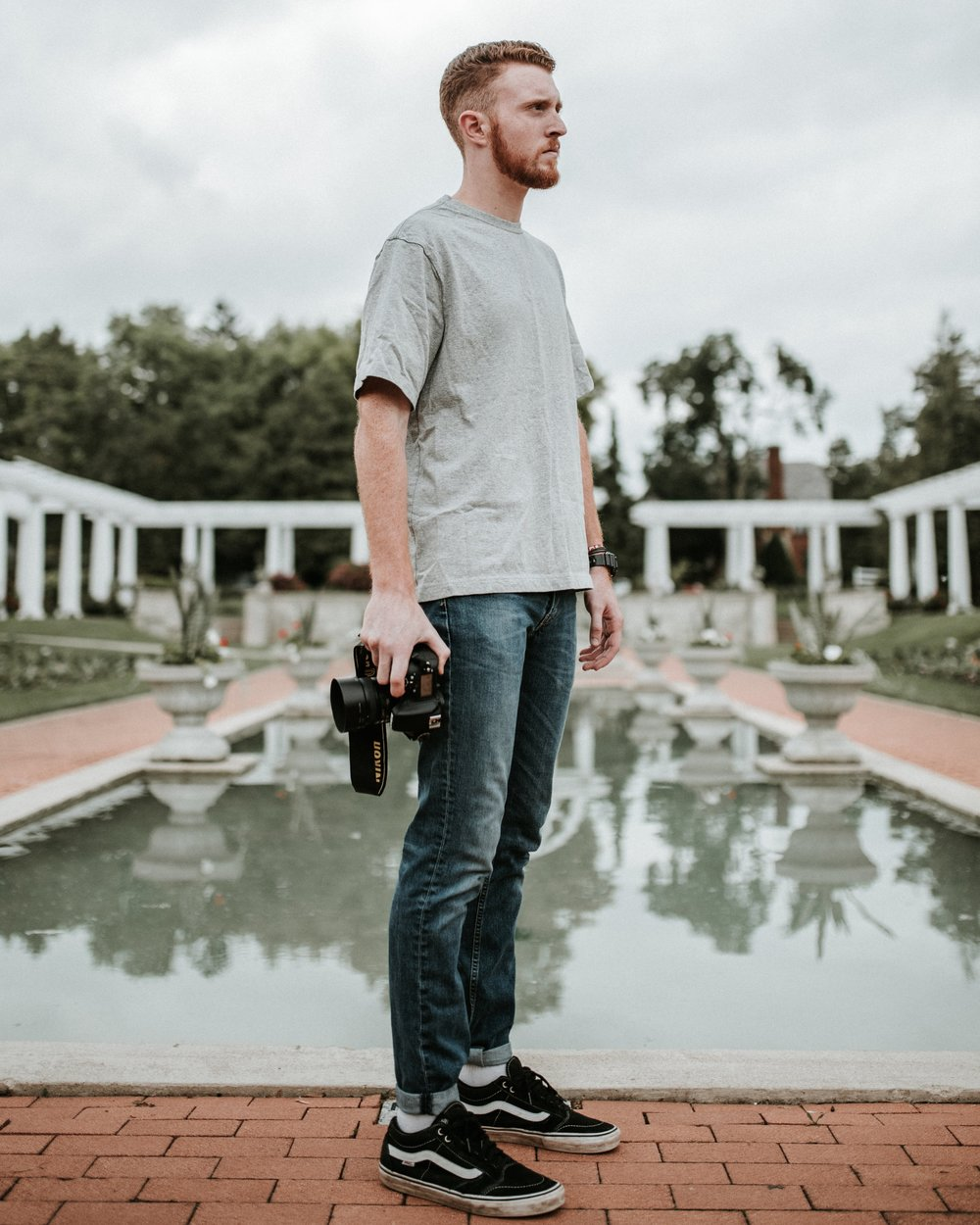 Tyler Ross - Photographer | Videographer21 yrs old from Akron Indiana.My GearAbout