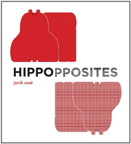 Hippopposites - Janik Coat