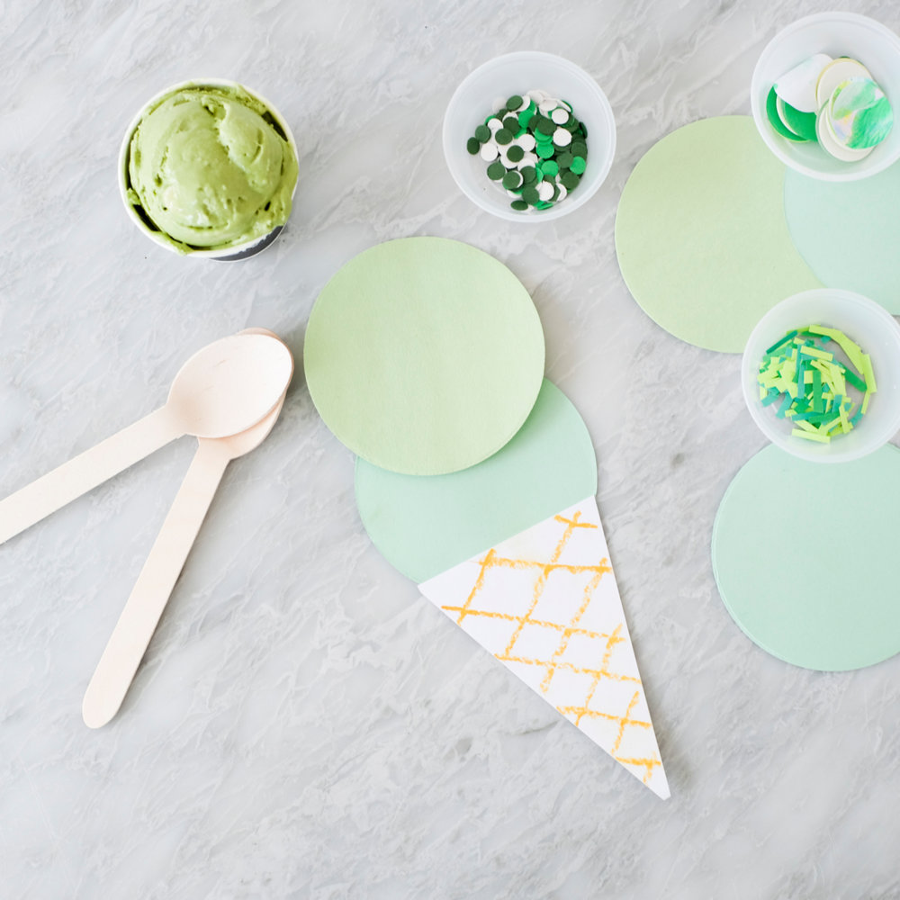 Cone + Craft - Saint Patrick's Day.jpg