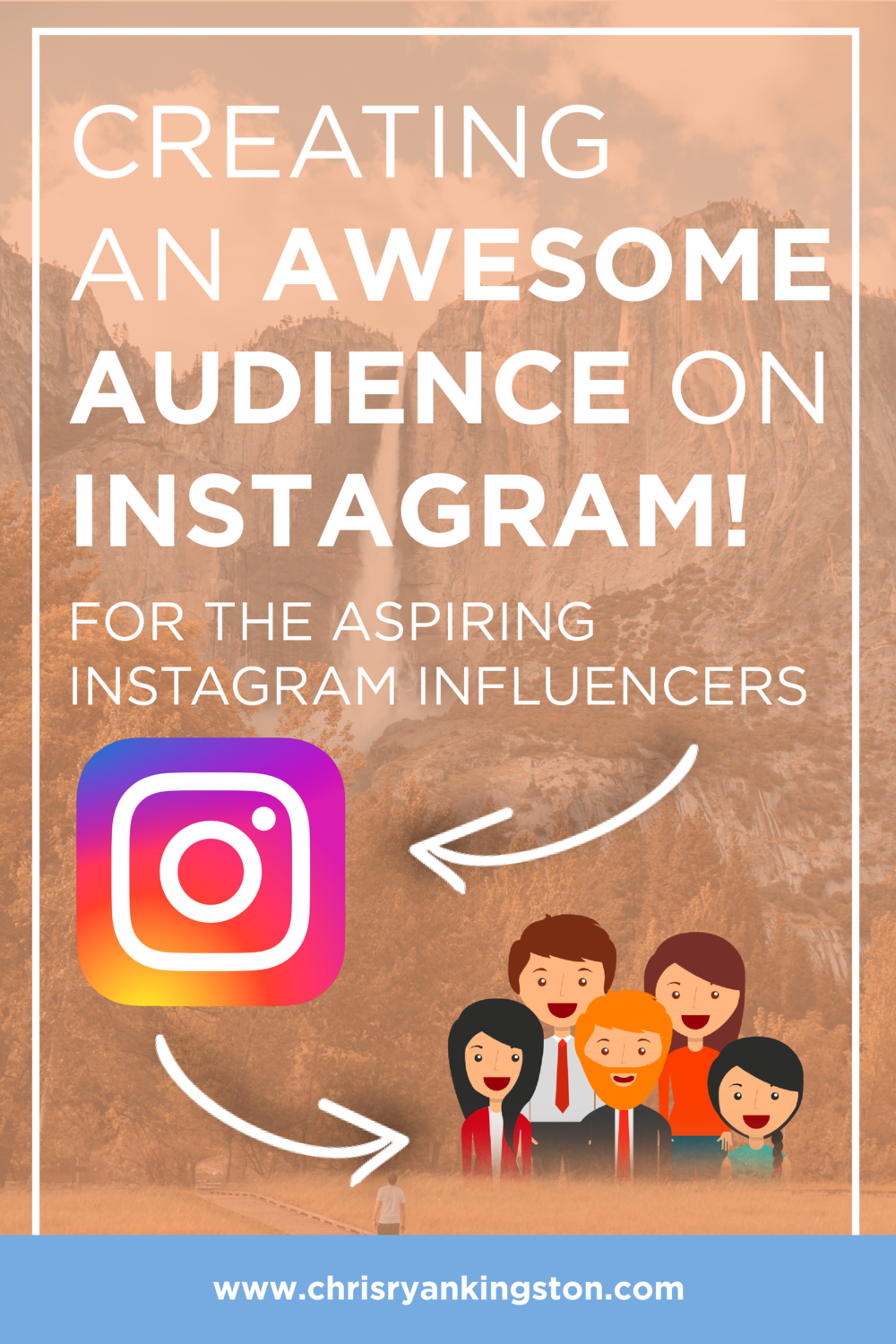 4 Ways To Create A More Engaged Instagram Audience | chrisryankingston.com