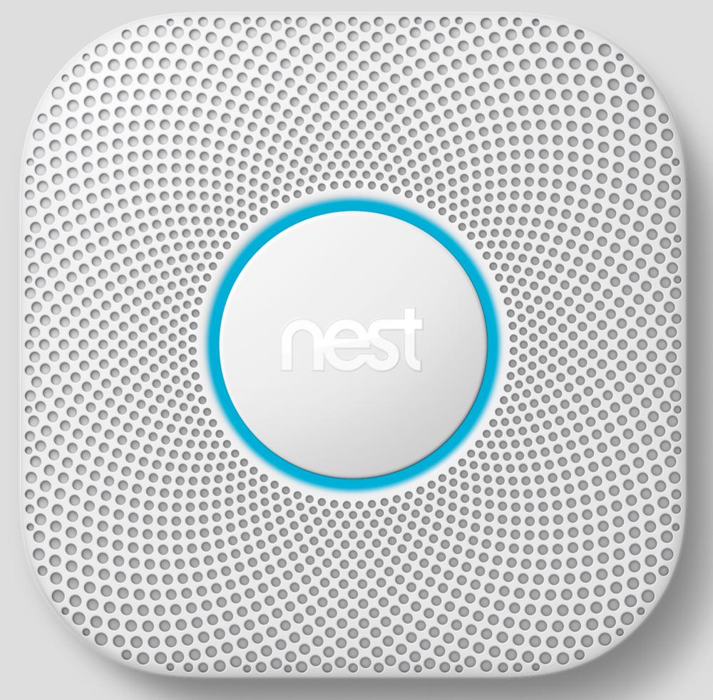 Nest Smoke Detector