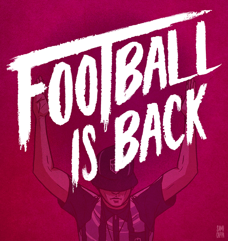 Football is Back