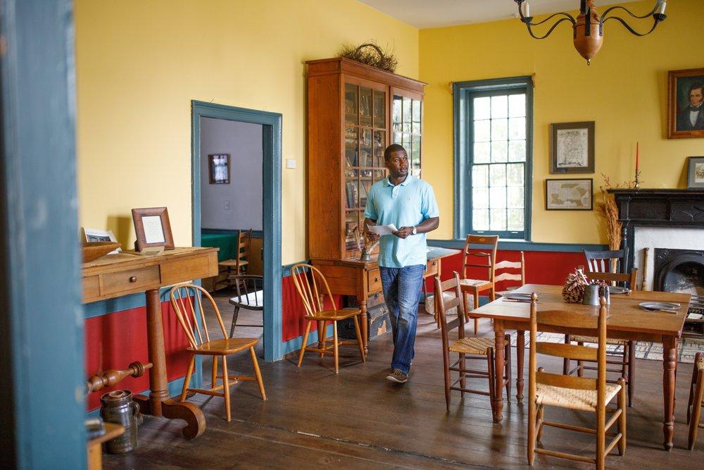 Old Tavern - Downtown Tuscaloosa