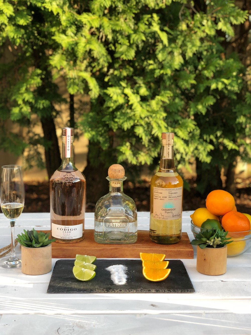 TACO & TEQUILA TASTING PARTY -